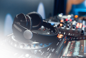 Audio, video and lighting technology